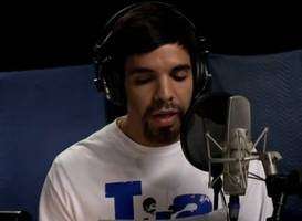 Drake Sings 'Let It Go' As Manny Pacquiao at the ESPYs