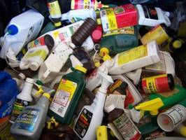 Free Household Hazardous Waste Collection for Brookfield Residents
