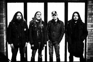 Scott Walker + Sunn O))) = 'Soused'